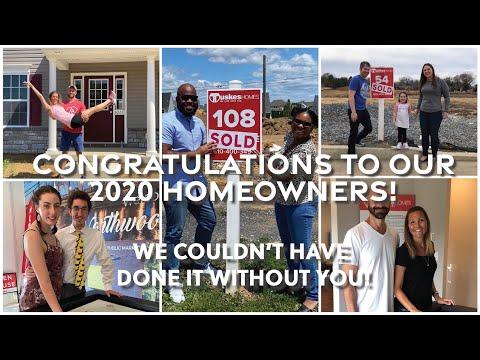 Tuskes Homeowners 2020