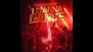Andrew Marston & Jon Sidwell ft Flo Rowland & Small Morris - I Wanna Dance