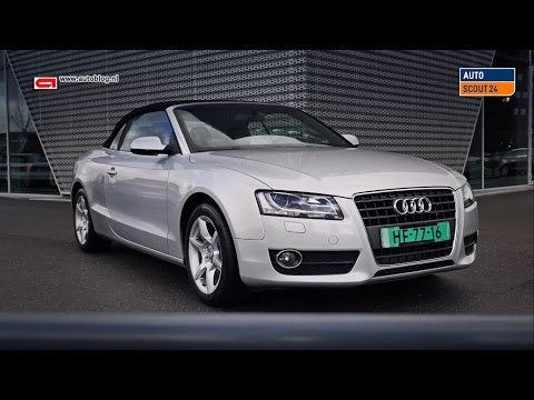 Audi A5 buyers review