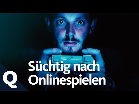 Onlinesucht: Wenn Gaming krank macht