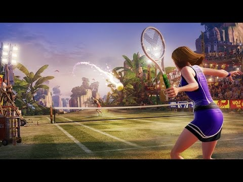 kinect sports rivals xbox one review