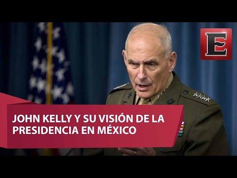 ¿Interfiere EU en la política de México?