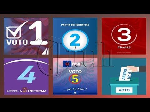Këshilli Kombëtar Shqiptar: Zgjedhjet 4 nëntor 2018