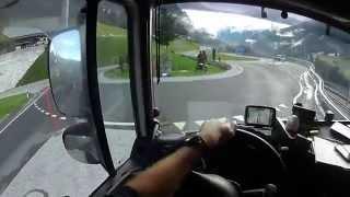 48. A kamionos. Egy kamionos élete. Út a maratonig. 4. hét