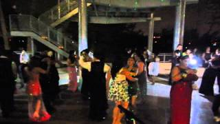 Connecticut River Academy at Goodwin College<br>Outdoor Prom<br>East Hartford, Connecticut