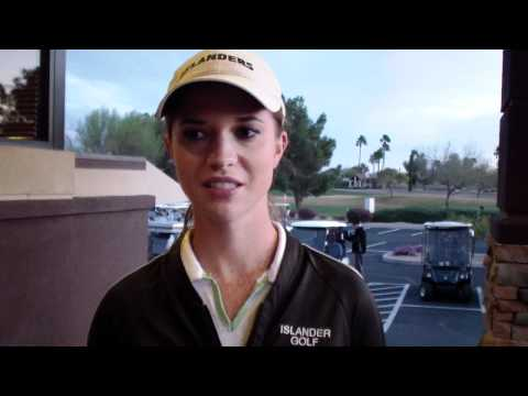 Ryann White Interview - Rio Verde Invitational