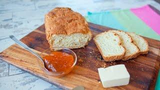 Pan lactal casero sin gluten