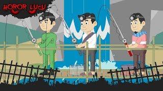 Download Video Mancing Kodok#Pocong Takut Kodok#Horor Lucu Episode 13 MP3 3GP MP4