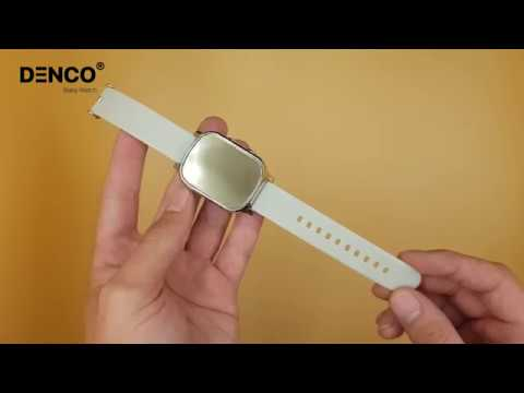 Детские Умные часы Smart Baby Watch T58 Серебряный