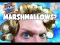I CURL MY HAIR WITH MARSHMALLOWS?