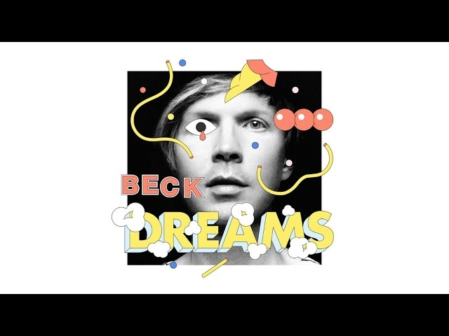 Beck-dreams-official-audio