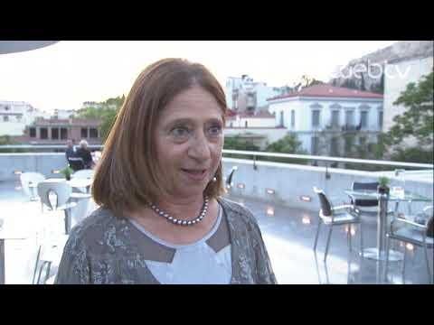 Εγκαίνια – Αθήνα 2018 – Παγκόσμια Πρωτεύουσα Βιβλίου! | (3ο) Αγαπημένο βιβλίο Ι ΕΡΤ