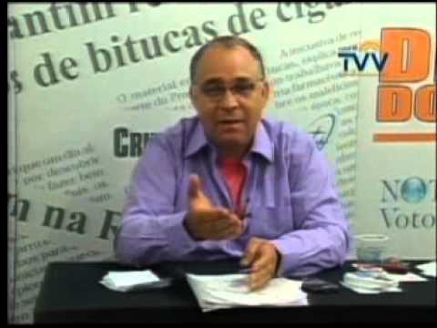 Debate dos Fatos na TV Votorantim 19 10 12 parte 3