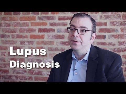 Diagnosing Lupus