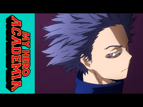My Hero Academia Season 2 – Opening Theme – Peace Sign