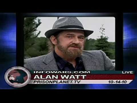 Alex Jones & Alan Watt 2/6 The Destruction of America, Housing Crisis, Eugenics, Mind Control, NWO