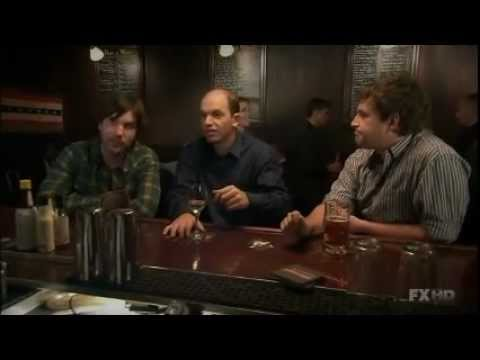 The League 1.02 (Clip 'Eskimo Brothers')
