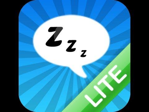 Sleep Time - Alarm Clock-photo