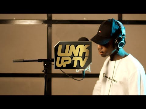 Octavian – Behind Barz | Link Up TV