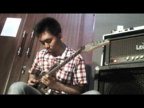 Gitaris Dari Labuhanbatu