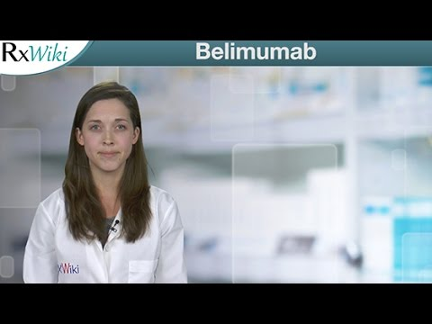 Belimumab Helps To Treat Lupus - Overview