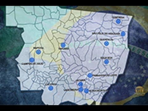TCE Notícias - Diversas cidades recebem Projeto 02 do PDI em julho