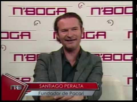 Líderes Empresariales: Pacari empresa líder Chocolatera Nacional
