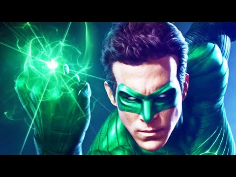 Green Lantern: Rise of the Manhunters All Cutscenes | Full Game Movie (PS3, X360)