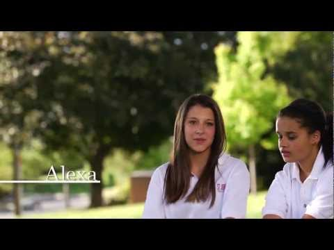Video Production DC MD VA – St. John's High School Admissions Video