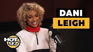 Danileigh On Going Viral, Being Mentored By Prince & Challenges Shiggy