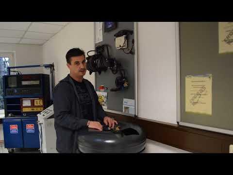 Autogas Umrüstung - die Komponenten und den Krafts ...