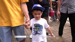Video JANJI SUCI - Gorilla Marah Sama Rafathar (6/1/19) Part 1 MP3, 3GP, MP4, WEBM, AVI, FLV April 2019