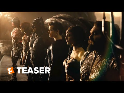 Zack Snyder's Justice League Teaser Trailer (2021) | Movieclips Trailers