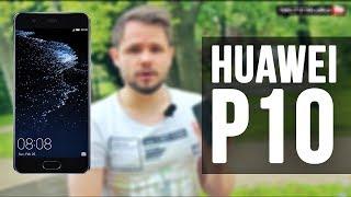 Huawei p10 - test