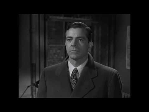 Where the Sidewalk Ends (1950)   Dana Andrews,  Karl Malden , *HD*