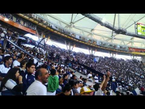 Yo Te Quiero Lobizòn - La Banda de Fierro - La Banda de Fierro 22 - Gimnasia y Esgrima
