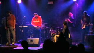 Video ECHO REGGAE AREA 2011 - ORLY V BLOTIE EUROPY - DUB SESSION 1