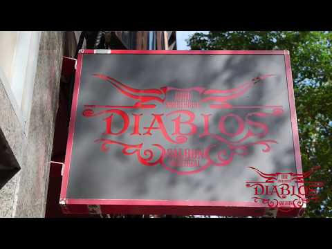 Diablos Smokehouse Saloon Website Video v2 - RestoMontreal.ca