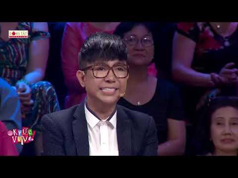 """Vừa tuyên bố """"man"""" nhất showbiz, Long Nhật thừa nhận mê Nguyễn Chánh Tín - Thời lượng: 93 giây."""