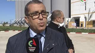 Journal d'Information 19H: 30-03-2020 Canal Algérie