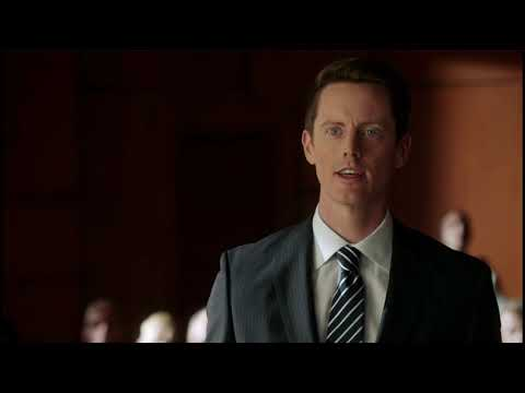 Mike and Alex save Harvey and Louis - Suits Season 7 Episode 4