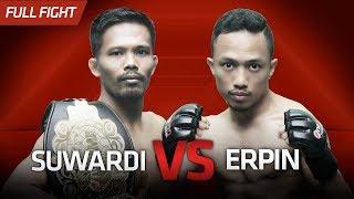 Download Video [HD] Suwardi vs Erpin Syah || One Pride Pro Never Quit #26 MP3 3GP MP4