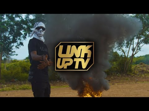 (Zone 2) KwengFace – Brainy Bunch [Music Video] | Link Up TV