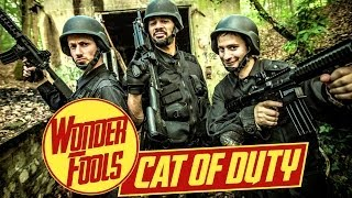 Video Cat of duty MP3, 3GP, MP4, WEBM, AVI, FLV September 2017