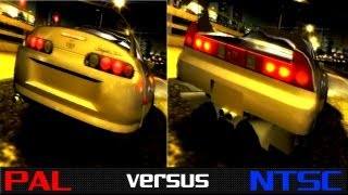 Nonton PAL vs. NTSC - The Fast & The Furious: Tokyo Drift (PS2) Film Subtitle Indonesia Streaming Movie Download
