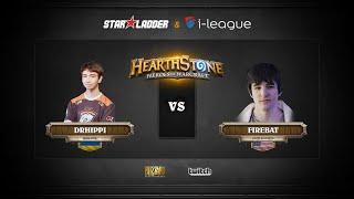 DrHippi vs Firebat, game 1