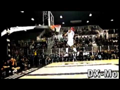 Derrick Byars (Dunk #2) - 2011 NBA D-League Dunk Contest