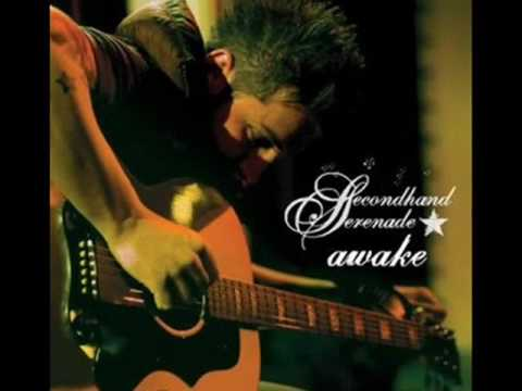 Secondhand Serenade - Stay Close, Don't Go (New Version)
