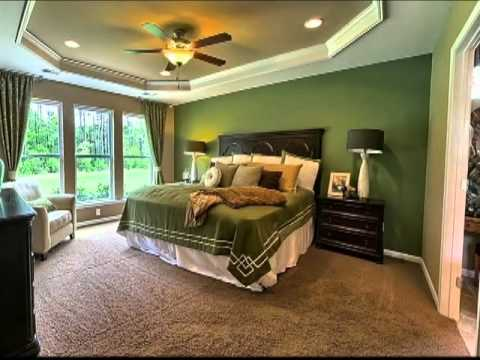 New Homes in Myrtle Beach South Carolina - Berkshire - Cambridge by Centex - Surrey Crest Floorplan