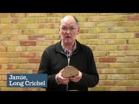 Spelt Sourdough Bread, Organic, Famous Hedgehog Bakery (400g)